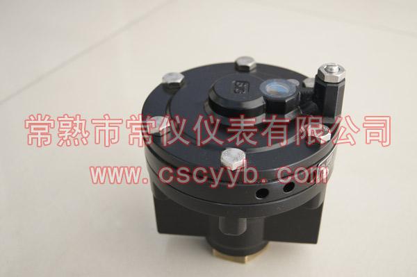 气动放大器YT 310